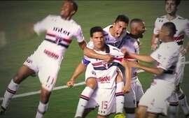 Gol de Hernanes é eleito o mais bonito do Brasileirão