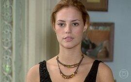 Giovana diz que é maior de idade e vai se casar com Cyro