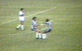 Em 1985, Atlético-MG vence o São Paulo por 4 a 2