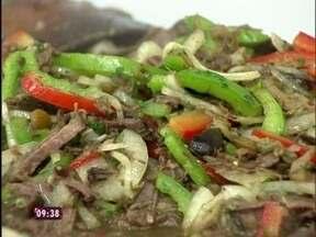 Carne Louca - Foto de Mais Você na TV