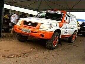 Rio Verde recebe primeira etapa do Rally Eco Goiás