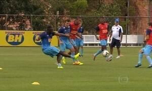 Cruzeiro e Atlético-MG se preparam para a final da Copa do Brasil
