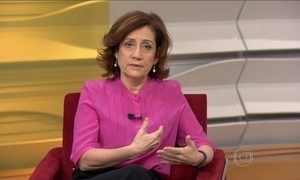 'É mais um artificialismo', diz Miriam Leitão sobre preço máximo da energia