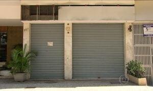 Aluguéis disparam e lojas fecham nos bairros mais elegantes do Rio