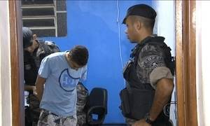 Reincidência de traficantes no crime preocupa polícia de Goiás