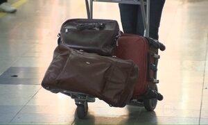 Casal leva R$ 220 mil de indenização depois de ter a bagagem extraviada