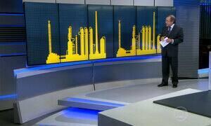 Petrobras terá que tomar um  choque de realidade após crise