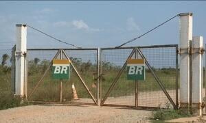 Petrobras interrompe construção de refinarias após gastar R$ 2,7 bilhões