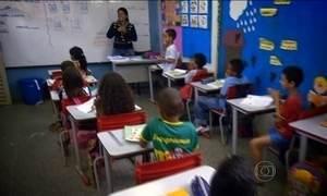 Aumenta o número de professores que abandonam as salas de aula