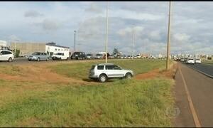 Com BR-040 em obras, motoristas cometem infrações