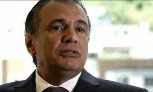 Ex-gerente da Petrobras diz que PT recebeu milhões em propina