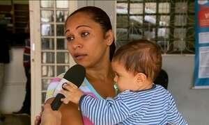 Cerca de 24 mil crianças esperam por vaga em creches de Brasília