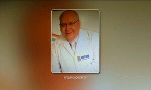 Corpo de fundador da igreja 'Deus É Amor' é velado em SP