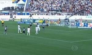 Corinthians empata com o Ituano e perde 100% de aproveitamento