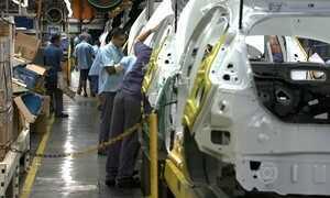 Produtividade do brasileiro é a que menos cresce durante uma década