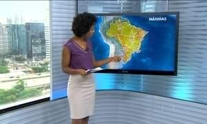 Cheia de rios deixa municípios em emergência no Amazonas