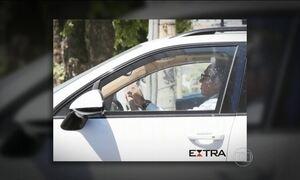 Juiz que mandou apreender carros de Eike é flagrado dirigindo um deles
