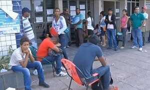 Trabalhadores enfrentam atrasos para obter seguro-desemprego no PA