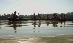 Série revela Amazônia ainda anônima para o Brasil