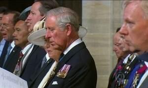 Supremo da Grã-Bretanha libera a publicação das cartas secretas do príncipe Charles