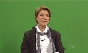 Morre a repórter Beatriz Thielmann aos 63 anos, em São Paulo