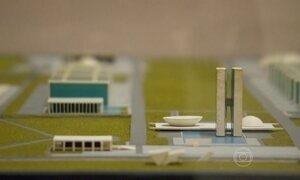 Exposição no Moma, em Nova York, contempla a arquitetura brasileira