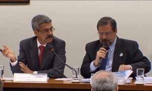 Ex-gerente de refinaria depõe à CPI da Petrobras e nega ter recebido propina