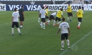 Corinthians e São Paulo jogam rodadas da Libertadores nesta quarta (1º)