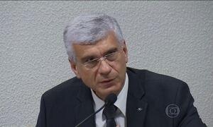 Secretário da Receita diz à CPI do HSBC ser difícil detectar contas ilegais