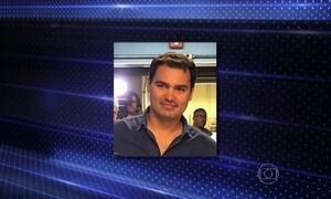 Filho do governador Geraldo Alckmin morre em acidente
