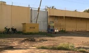 Quatro pessoas são resgatadas no complexo penitenciário de Pedrinhas