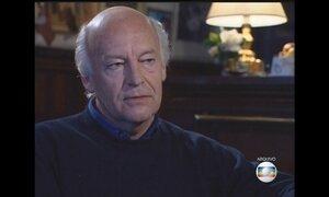 Morre escritor e jornalista uruguaio Eduardo Galeano