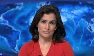 Governo do Irã decide levar a julgamento jornalista americano