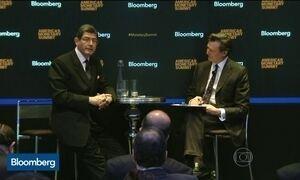 Levy diz que espera divulgação do balanço da Petrobras na quarta (22)