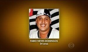 Polícia de SP diz que só um torcedor do Corinthians seria alvo de bandidos