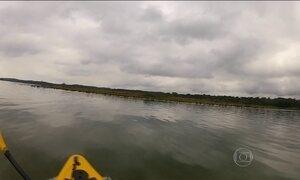 Dois técnicos da Sabesp desaparecem na Represa Billings