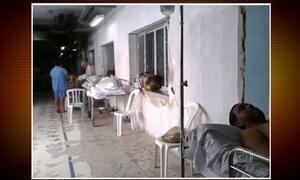 Médicos divulgam número de pacientes a espera de atendimento