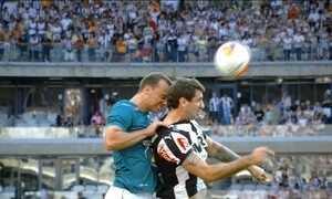 Ceará e Bahia disputam a Taça Nordeste nesta quarta (29)