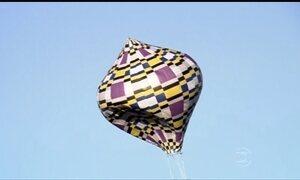 Polícia investiga gangues de baloeiros que agem em SP