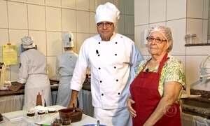 Globo Repórter: Trabalho com prazer, 01/05/2015
