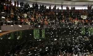Câmara dos Deputados aprova primeira medida do ajuste fiscal