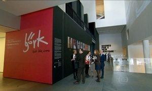 Museus de Nova York se adaptam para receber grande número de visitantes