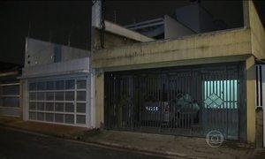Casal é baleado depois de tentativa de assalto em São Paulo