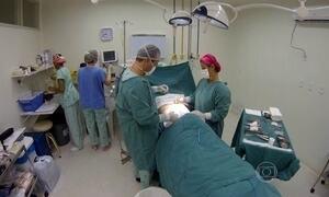 Doação de órgãos no país deve ficar abaixo da meta prevista para o ano