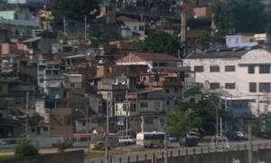 Tiroteios voltam a assustar moradores de quatro comunidades do Rio de Janeiro