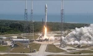 EUA lançam avião espacial não-tripulado em missão secreta