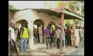 Boko Haram é principal suspeito de atacar a maior cidade do nordeste da Nigéria