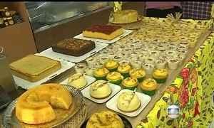 Milho encarece comidas típicas das festas juninas no RN