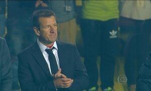 Brasil perde nos pênaltis para o Paraguai e está fora da Copa América