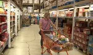 Nova classe média busca estratégias para driblar a alta dos preços